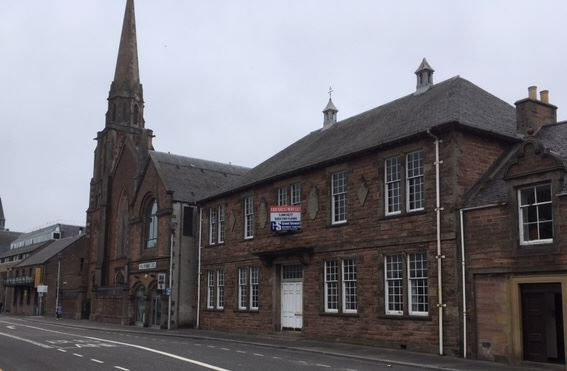 Views sought to assess demand for Gaelic Language and Cultural Centre in Inverness