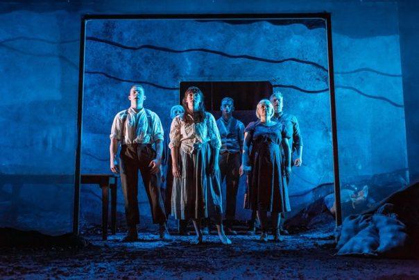 Gaelic Theatre Company Theatre Gu Leòr among 11 organisations awarded £5m Bòrd na Gàidhlig funding