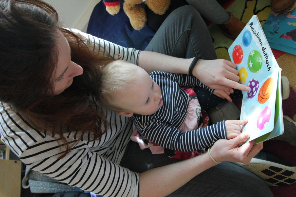Bòrd na Gàidhlig seeks new Director of Gaelic Education